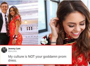 fb3a24e6668 My culture is not your prom dress…""