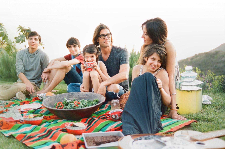 family meal planner app