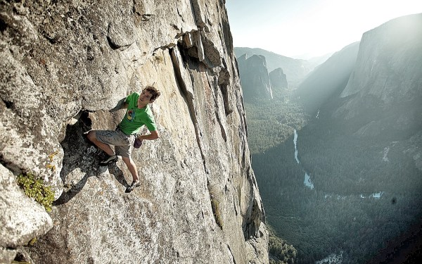 Alex Honnold Free Soul Of Solo Climbing Rich Roll