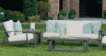 7 hot outdoor furniture trends