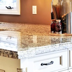 Replacing Kitchen Countertops Under Sink Storage Installing Richstone Marble And Granite When To Replace Your Old Countertop