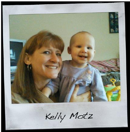 Kelly Motz