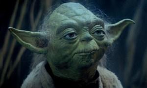 Yoda-The Empire Strikes Back