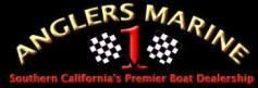 Anglers Marine Logo