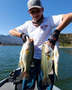 Southern California Fishing Guide's Report 09/28/2020