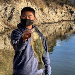 Southern California Bass Fishing Guide's Report 01/02/2021