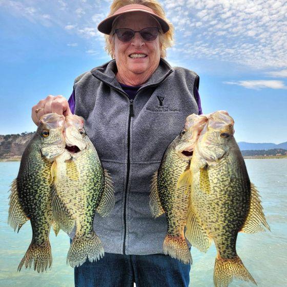 Southern California Bass Fishing Guide's Report 07/28/2021