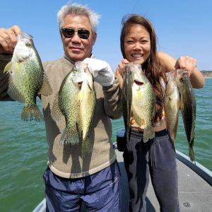 Southern California Bass Fishing Guide's Report 08/15/2021