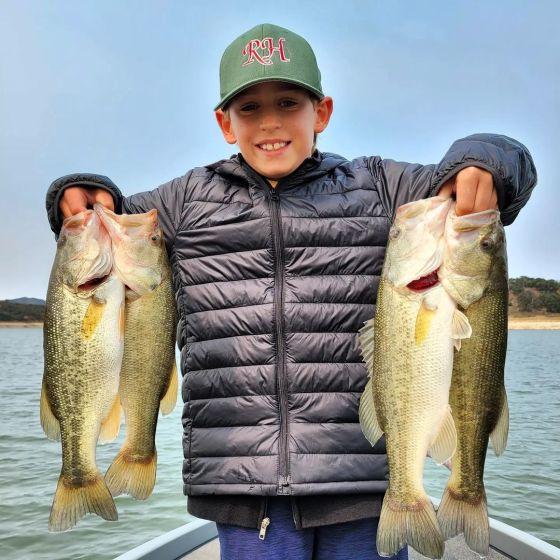 Southern California Fishing Guide's Report 09/28/2021