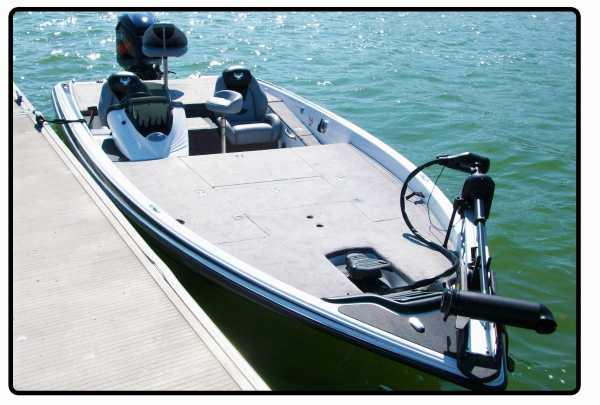 Rich Tauber Fishing Trip Information
