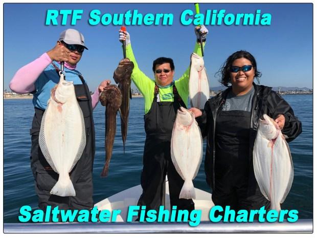 RTF Saltwater Charter Main Image