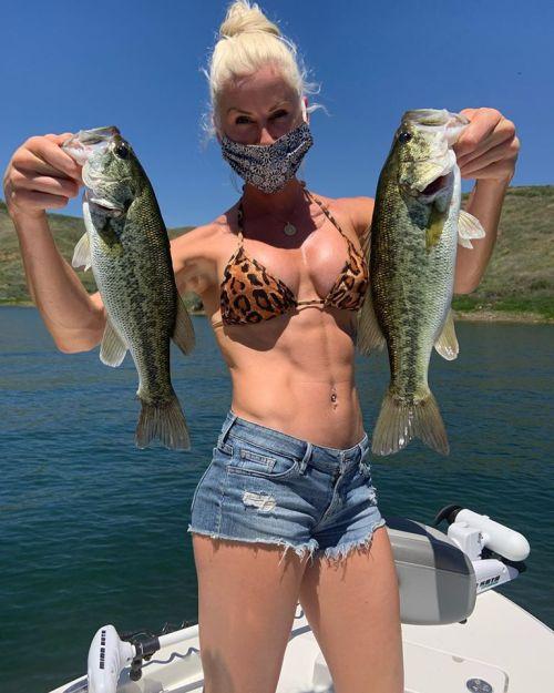 Southern California Bass Fishing Guide's Report 04/25/2020