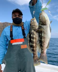 Southern California Fishing Guide's Report 10/07/2020