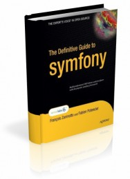 symfony book