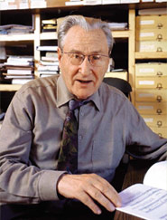 Walter Hollenweger Memoriam