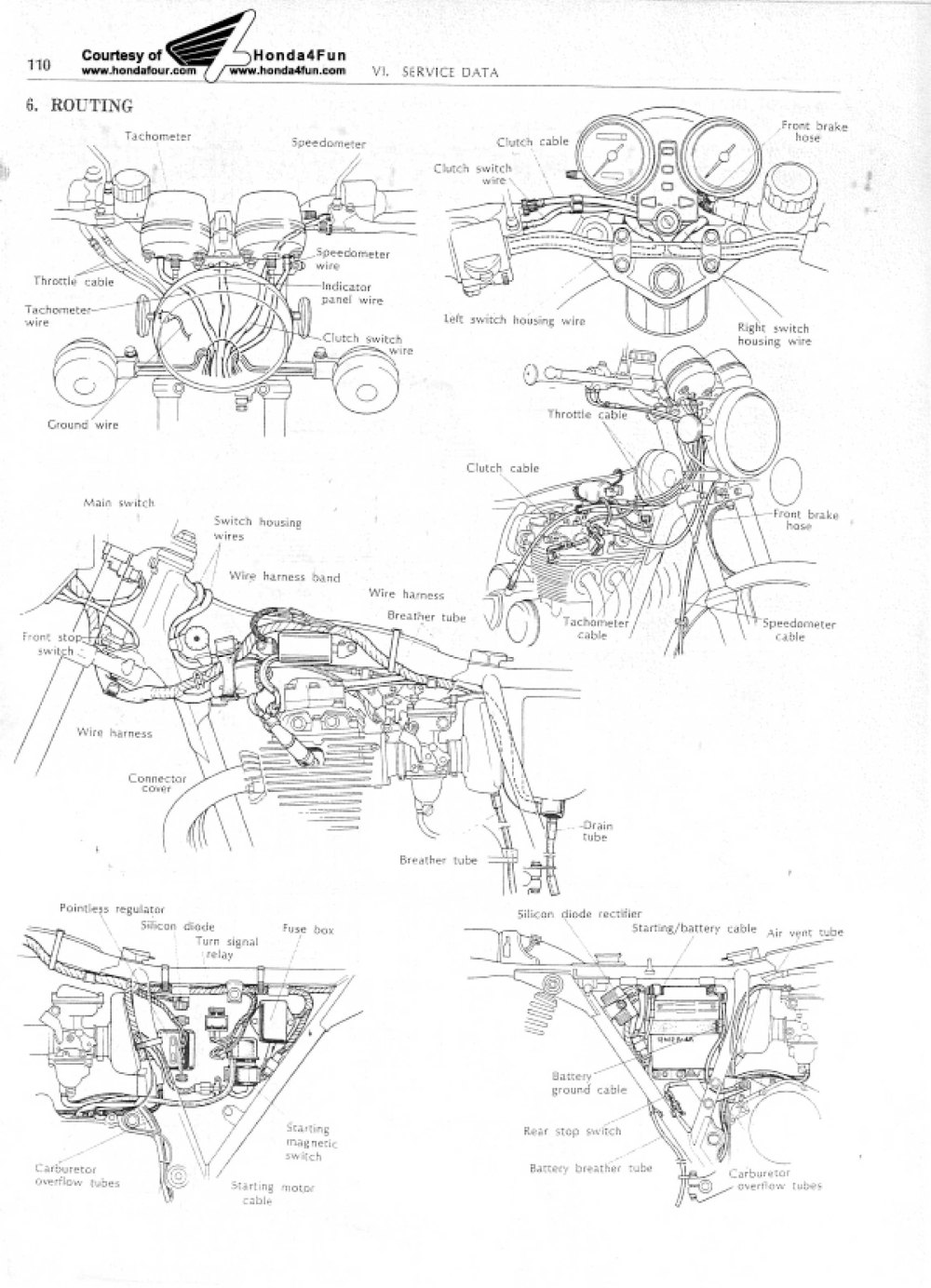 medium resolution of wiring diagrams cb750 k8 jpg click on the image for a bigger version as the forum automatically scales it down