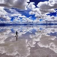 Himlen på jorden