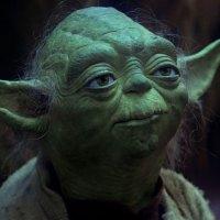 Visdom från Yoda
