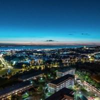 Träningshelg i Helsingborg 11-13 november