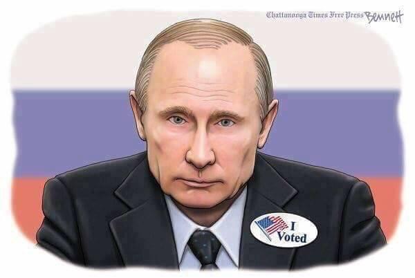 Bennett I Voted