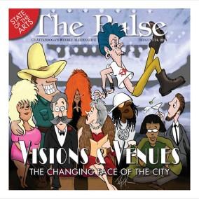 Pulse Cover 2014-08-14