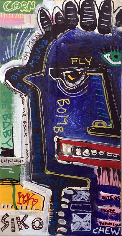 Sicko by Rick Baldwin