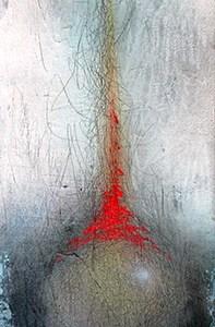 Smolder by Rick Baldwin