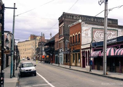 Knoxville Street 01