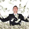 What rich people do to become even richer