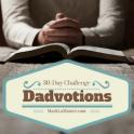 Free Resource: 30-Day Dadvotion Challenge