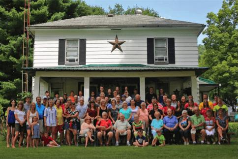 Mallarnee Family Reunion 2015
