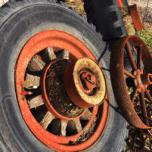 Farm Tire Rick Coplin