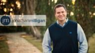 Jonathan Milligan Blogging Your Passion