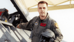 Major Troy Gilbert