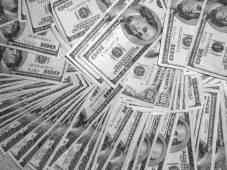 Piles of Money Rick Coplin