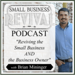 Welcome Small Business Revival Podcast Listeners!