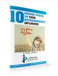 10 Proven Steps To Your Extraordinary Influence Harold Arnold
