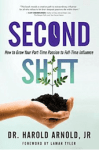 Second Shift by Harold Arnold
