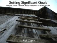 Setting Significant  Goals