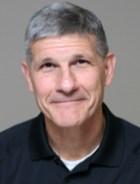 Denison University Coach Ghiloni