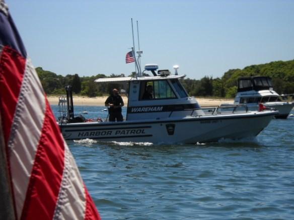 Marine Unit One