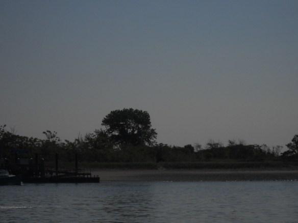 Tinkers Island.