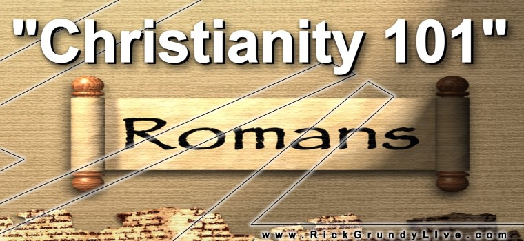 Romans - Christianity 101
