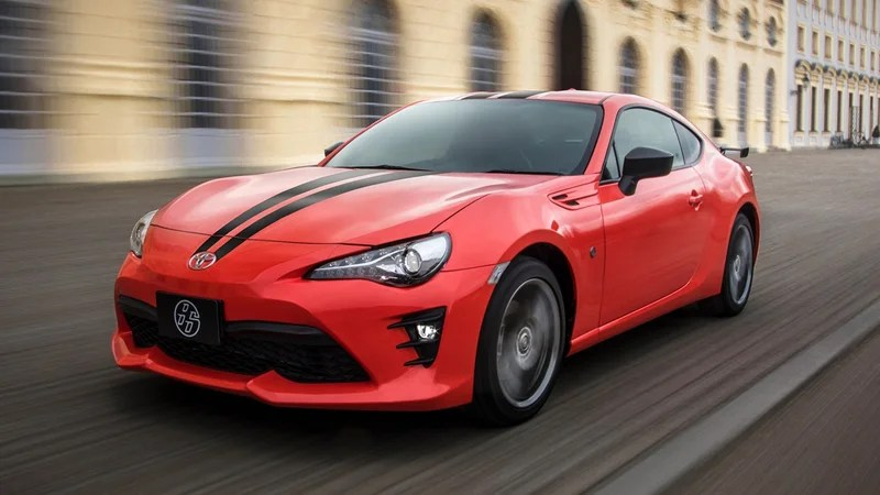 2017 Toyota 86 Car Dealerships In Knoxville TN Toyota