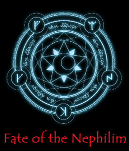 Fate of the Nephilim