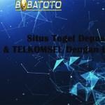 Situs Togel Deposit Pulsa XL & TELKOMSEL Dengan Live Casino