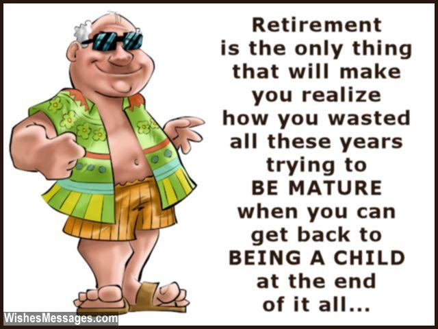 happy retirement wealthy retirement