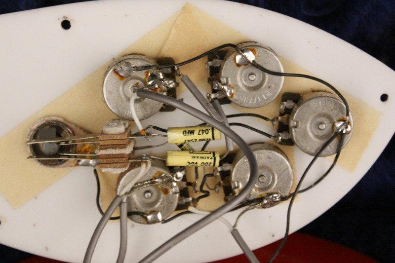 Rickenbacker 360 Wiring Diagram Wiring Harness Wiring Diagram