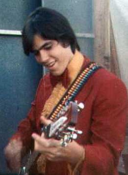 Cowsills Barry Cowsill
