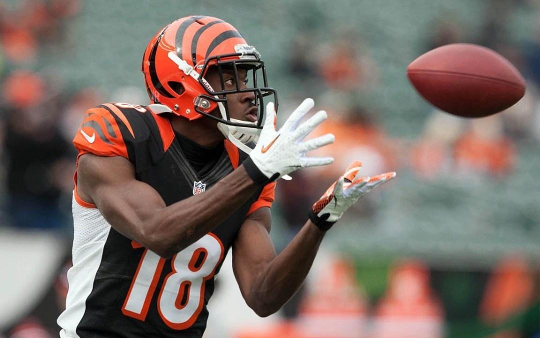 NFL Week 3, Points Leaders – DraftKings
